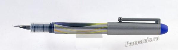 перьевая ручка Pilot Vpen (Varsity) / fountain pen
