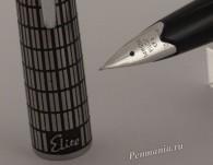 Перо ручки Pilot Elite 2 pocket c рифленым колпачком