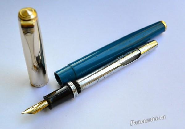 Перьевая ручка Kilot F (Япония)