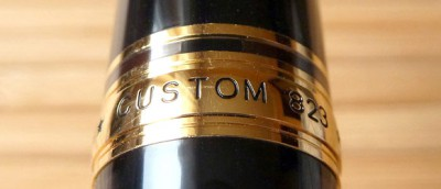 Pilot Custom 823