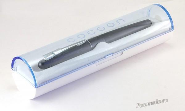 Перьевая ручка Pilot Cocoon / fountain pen