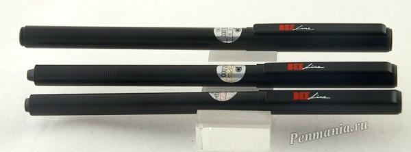 перьевая ручка Platinum Beeline / fountain pen