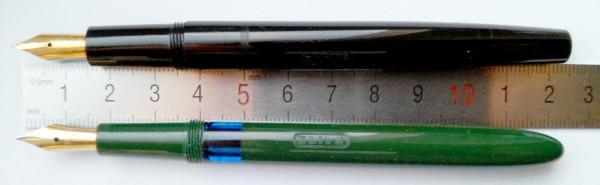 Перьевые ручки Elite (Reform) / fountain pens