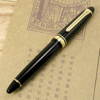 Перьевая ручка Sailor 1911 medium