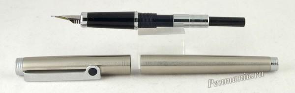 перьевая ручка Sailor F-1 / fountain pen