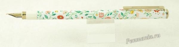 перьевая ручка Sailor Flower