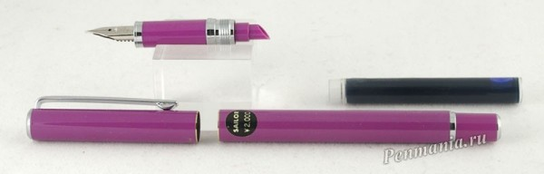 перьевая ручка Sailor tiny