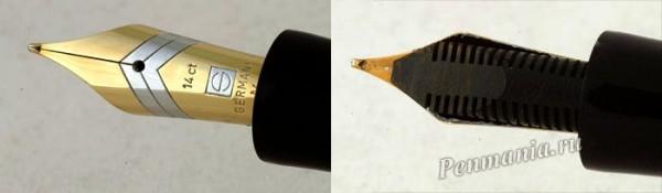 Перьевая ручка Senator President (Германия)