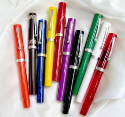 Примеры цветов корпуса ручки Sheaffer NoNonsense