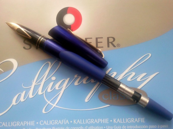 Sheaffer Intrigue