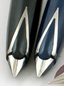 Sheaffer dolphine