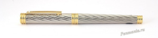 Sheaffer Targa Fred Force 18K M