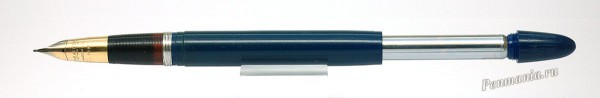 Перьевая ручка Sheaffer Sentinel Deluxe TM Touchdown (США)