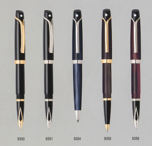 Перьевая ручка Sheaffer Valor (США)