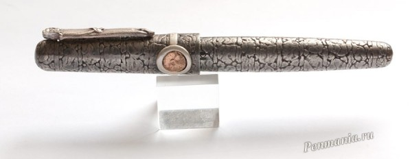 Перьевая ручка STIPULA HOLY SHROUD fountain pen (Плащаница)