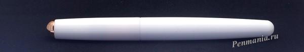 Перьевая ручка Taccia Overture / fountain pen