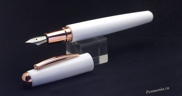 Перьевая ручка Taccia Overture / fountain pen
