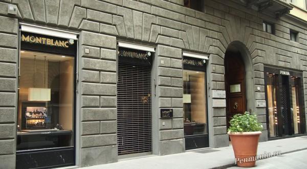 Монблан во Флоренции