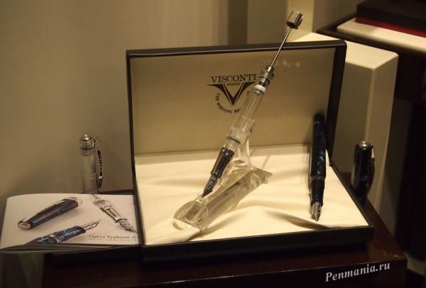 Магазин Visconti, Флоренция