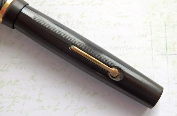 Перьевая ручка Moore L-72 (США)