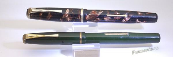 Перьевая ручка Wyvern Perfect pen 81 (England)
