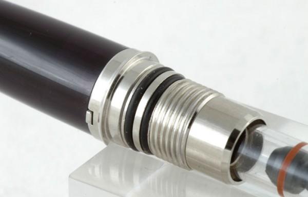 перьевая ручка Waterman Carene / fountain pen