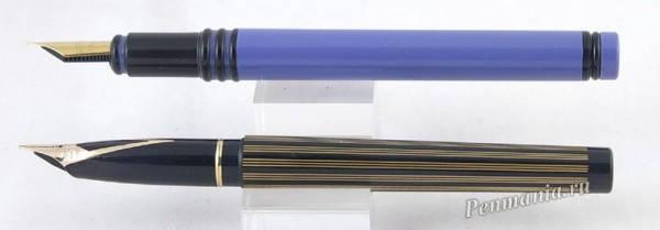 перьевая ручка Waterman Forum / fountain pen