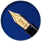 перьевая ручка Waterman Harmonie